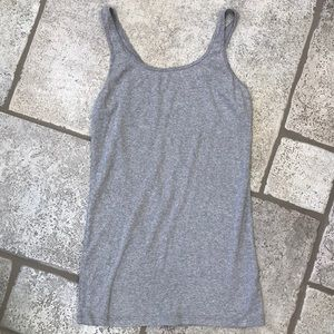 Old Navy Grey Tank Top